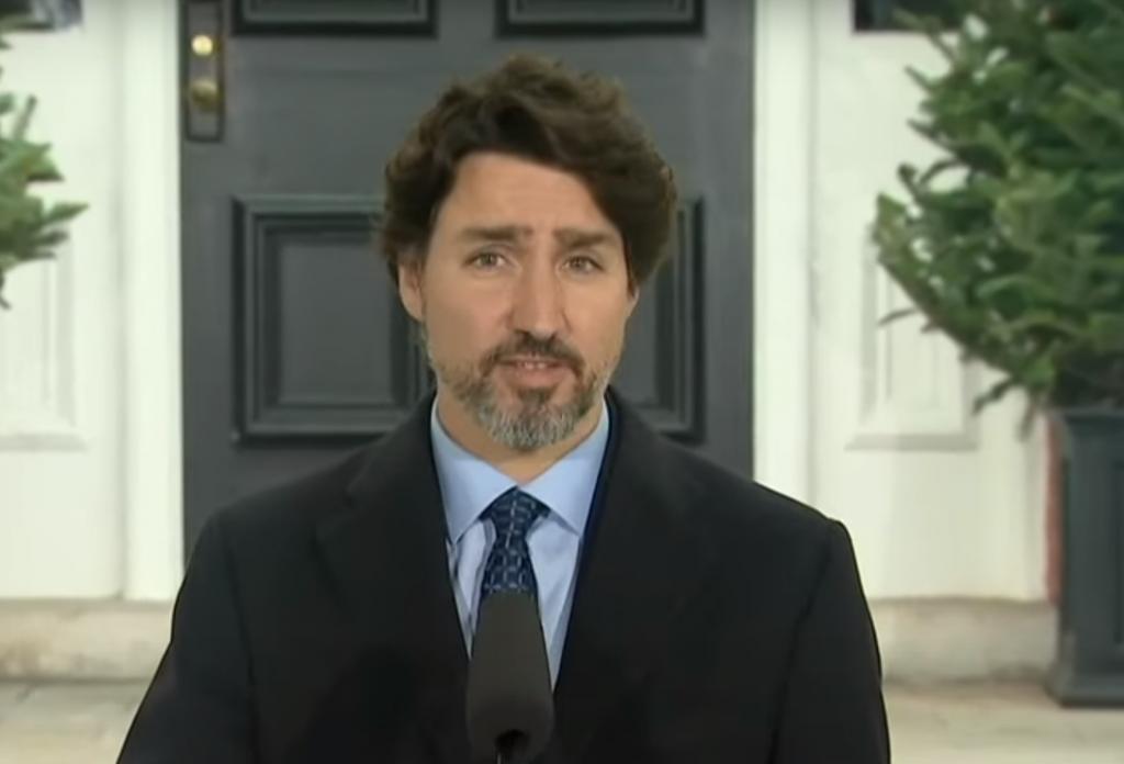 Justin Trudeau announces the new Canada Student Services Grant