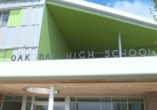 COVID-19 exposure reported at Oak Bay High