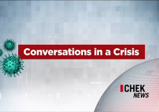 Conversations in a Crisis May 30, 2020