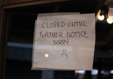 B.C. businesses grapple with new health protocols as reopening begins Tuesday