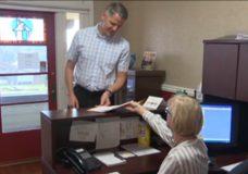 Saanich Volunteer Services needs volunteers to help deliver groceries to seniors during COVID-19