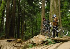 CRD approves mountain biking guidelines, but some not in favour