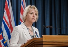 B.C. modelling shows majority of Island Health COVID-19 cases in northern Vancouver Island