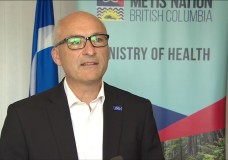 Métis Nation BC CEO responds as B.C. investigates claims of racist 'game' played by ER staff