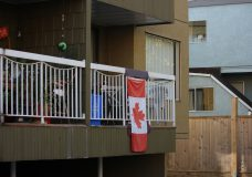 B.C. lifts ban on evictions that aren't related to late payments