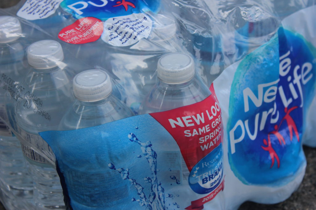 Ontario proposes new water bottling policies, more municipal power