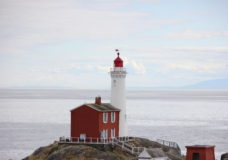 Canada Day celebrations cancelled at Fort Rodd Hill and Fisgard Lighthouse due to COVID-19
