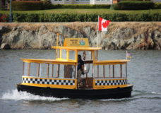 Ralmax Group of Companies says they bought a 55 per cent stake in the Victoria Harbour Ferry and managed signed a lease agreement with the Greater Victoria Harbour Authority.