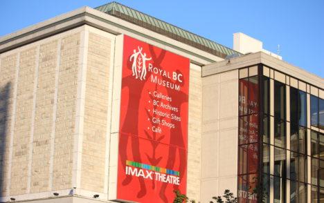 This Week in History: Royal BC Museum's ICAR department