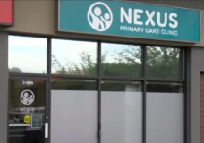 The province has opened the first primary care centre on Vancouver Island that's led by nurse practitioners.
