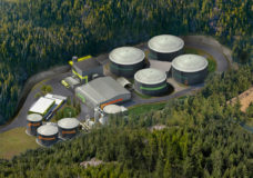 From sewage to a pellet: A look at the CRD's new residual treatment facility