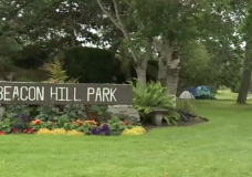 Victoria granted court order to move campers to less vulnerable areas of Beacon Hill Park