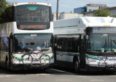 Victoria transit system, UVic exchange to receive multimillion-dollar upgrades from government