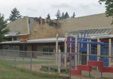 We're learning more details on the Saanich School whose roof caught fire Saturday morning. Today Investigators say they know what caused the fire, and Ben Nesbit has more on what the ramifications may be.