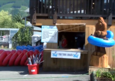 Tourists fill Lake Cowichan, setting records as people try to escape crowds amid COVID-19