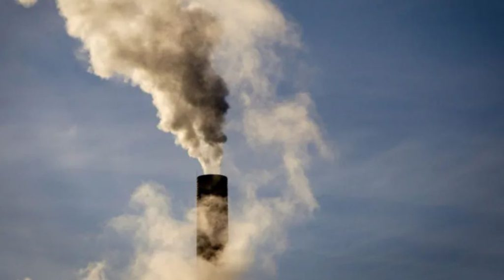 B.C. behind on climate goals, sets new 2025 emissions target to stay on track