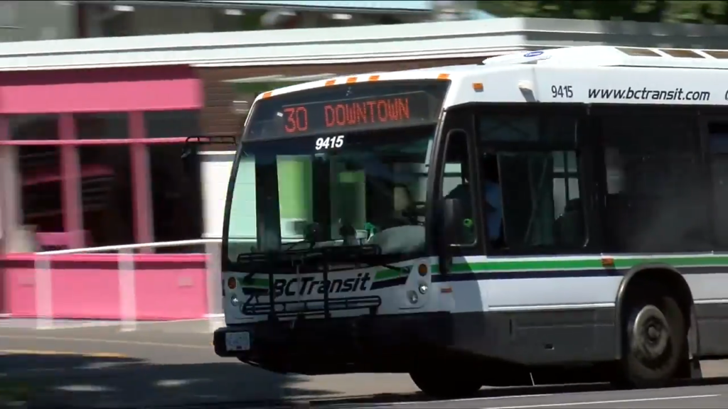 COVID-19: B.C. earmarking $1B in additional spending for local governments, transit