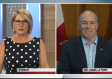 The New Normal: Premier Horgan says more needs to be done as overdose deaths climb