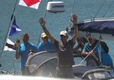 Gabriola Island man returns home after a solo sailing trip around the world