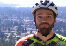 CHEK Upside: Victoria cyclists set for 'Everesting' challenge to support youth charity