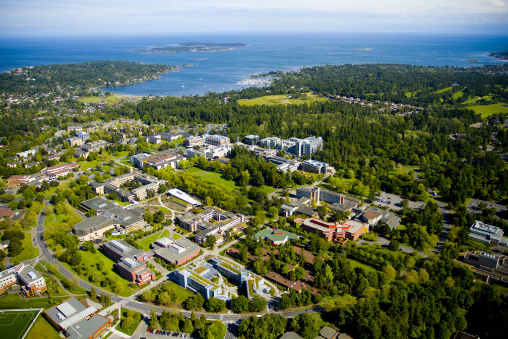 UVic researchers developing wastewater monitoring system to detect possible COVID-19 risks