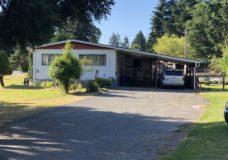 Nanaimo RCMP investigating after man shot in abdomen Sunday