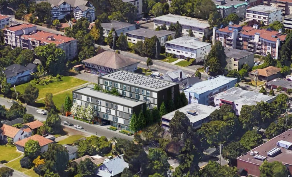 Affordable Housing Victoria