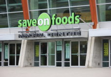 Save-On-Foods Memorial Centre needs nearly $300,000 in safety upgrades, report says
