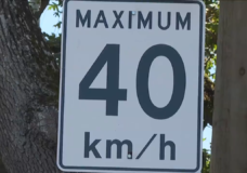 Capital Region mayors to make push to lower residential speed limits