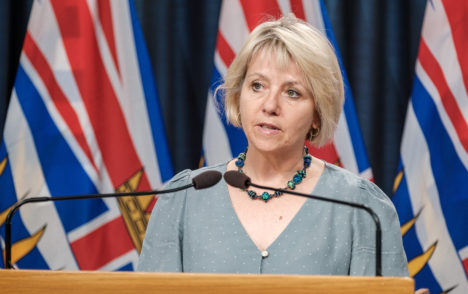 Island Health reports no new COVID-19 cases for third straight day, B.C. records 148 new cases