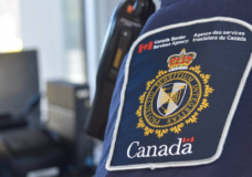 Canadian border workers vote in favour of striking as soon as Aug. 6, union says
