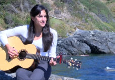 CHEK Upside: Victoria-based musician continues family's music legacy