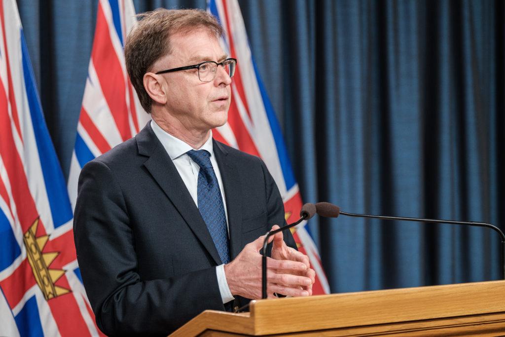 B.C. to still administer second doses despite loss of Pfizer shipment next week: Dix