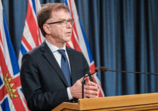 B.C. to still administer second doses despite loss of Pfizer shipment next week: Dix
