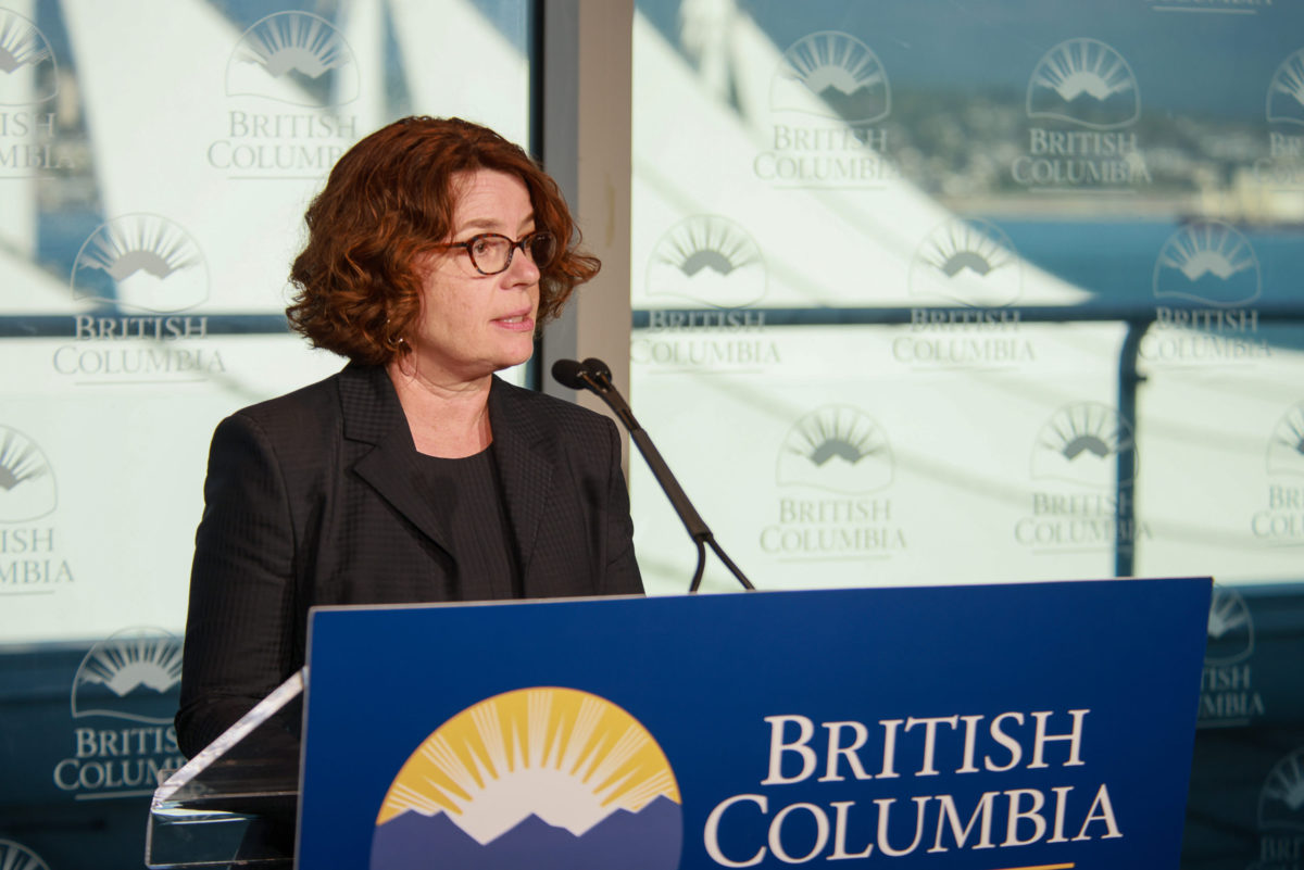 B.C. reports 83 new COVID-19 cases, 2 new cases in Island Health