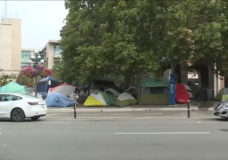 Banning camping in downtown Victoria will just push homeless problem elsewhere, say advocates
