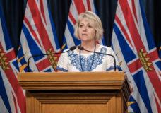B.C. reports 155 new COVID-19 cases, include 1 in Island Health