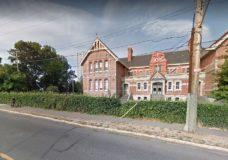 Police looking for witnesses after 15 windows broken at Victoria school
