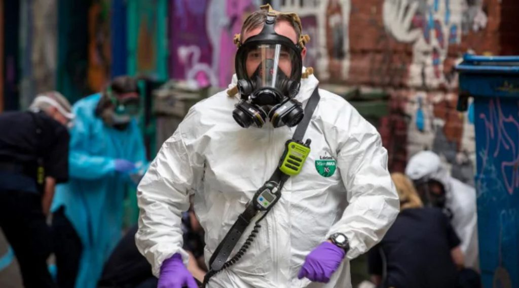 Promised pandemic pay won't be delayed by provincial election, says B.C.'s finance ministry