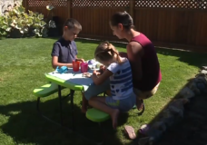 Parents of autistic children worried about B.C.'s back to school plan