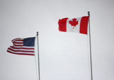 Travel restrictions at Canada-U.S. border extended another month