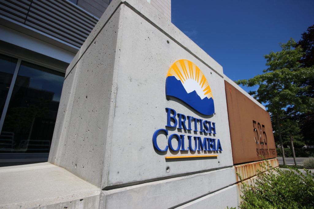 B.C. planning up to 15 First Nations justice centres across the province