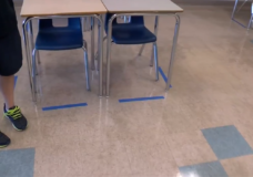 Schools deemed ready for students in the Comox Valley