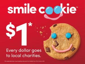 Tim Hortons Smile Cookie Week @ Tim Hortons