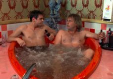 Dumb and Dumber's heart-shaped hot tub for sale on Vancouver Island