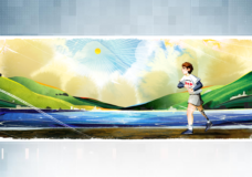 Google Doodle pays tribute to Terry Fox
