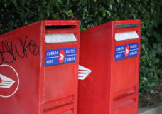 Canada Post suspending mail delivery throughout Vancouver Island due to wildfire smoke