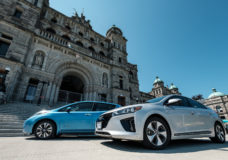 Victoria's first electric vehicle 'fast charger' will provide 100km in 30 minutes