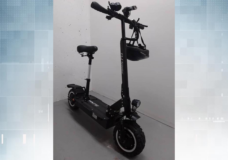 VicPD trying to locate stolen scooter belonging to B.C. Special Olympics athlete