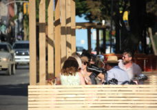 Patios in B.C. can apply to become permanent under new liquor regulations, dependent on municipality